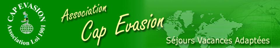Vacances, Cap Evasion, Sejours